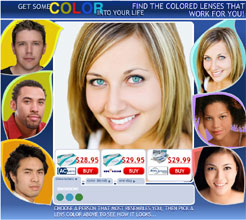 Try out the Color Studio